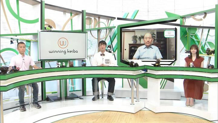 2020年09月19日森香澄の画像01枚目