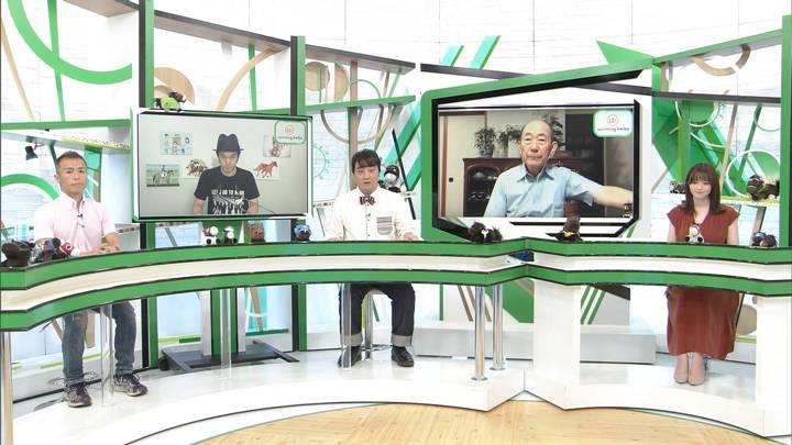 2020年09月19日森香澄の画像16枚目