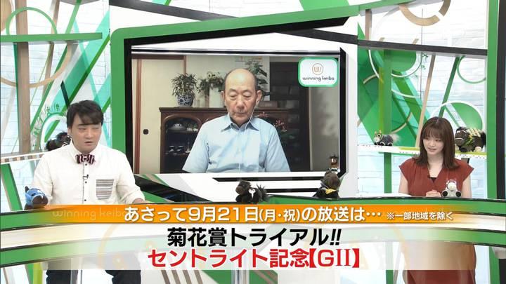 2020年09月19日森香澄の画像17枚目