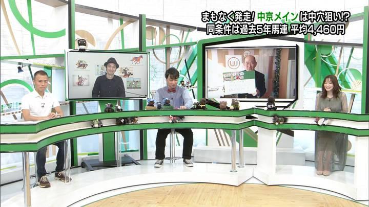 2020年09月21日森香澄の画像09枚目
