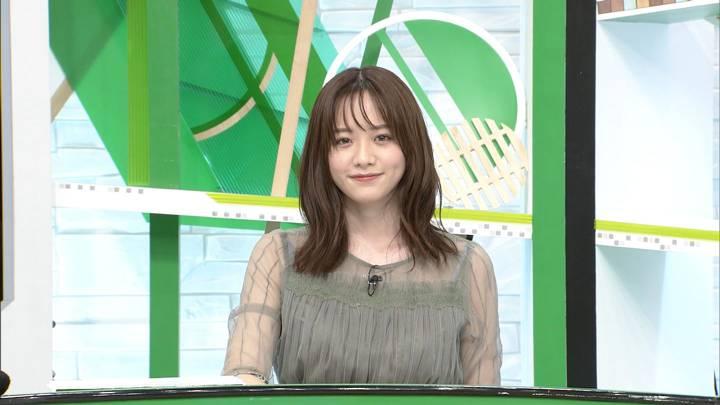2020年09月21日森香澄の画像17枚目