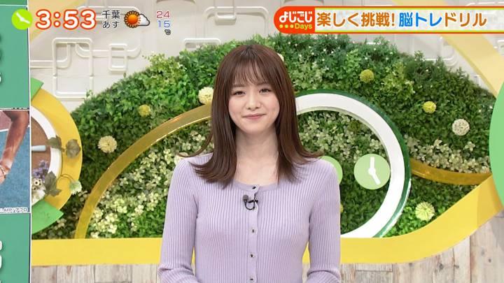 2020年10月01日森香澄の画像20枚目