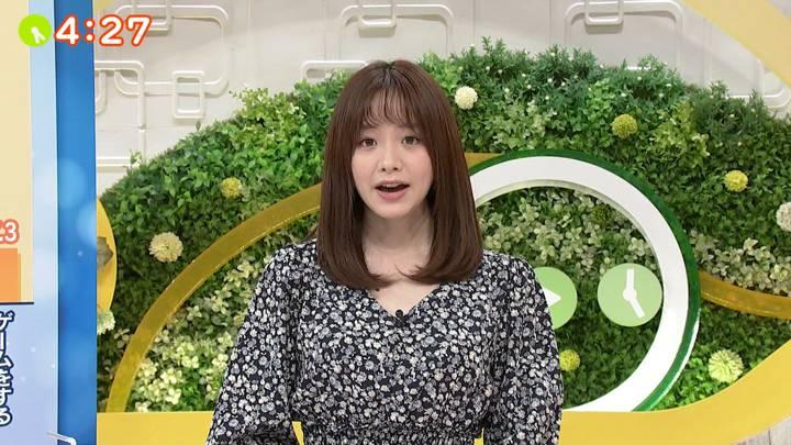 2020年10月08日森香澄の画像17枚目
