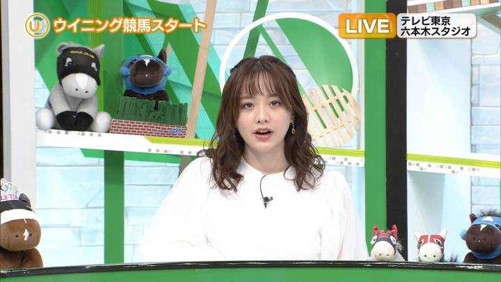 2020年10月10日森香澄の画像02枚目