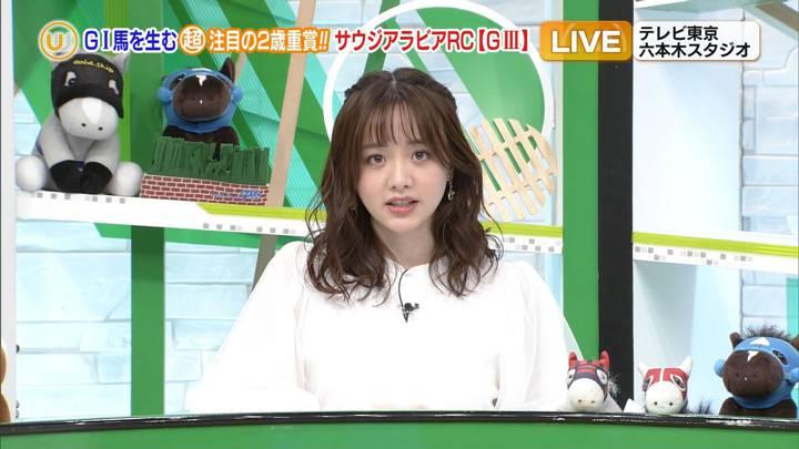 2020年10月10日森香澄の画像11枚目