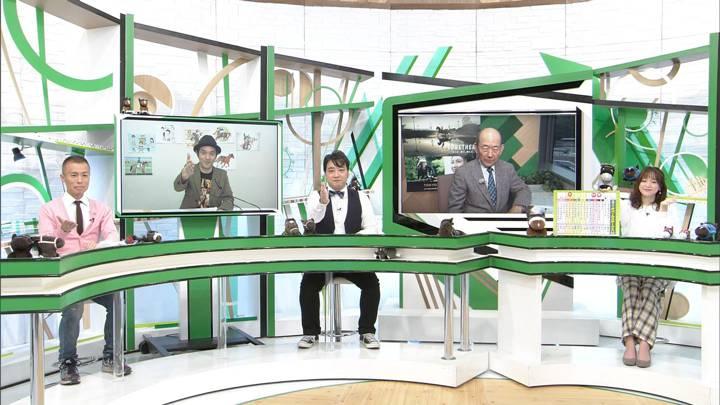 2020年10月10日森香澄の画像17枚目