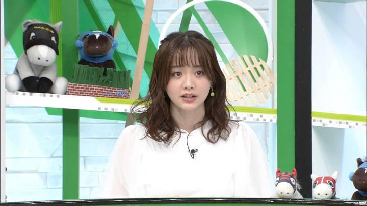 2020年10月10日森香澄の画像23枚目