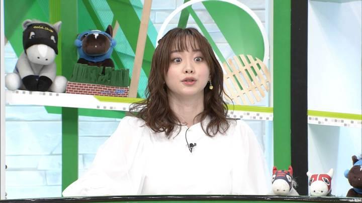 2020年10月10日森香澄の画像26枚目