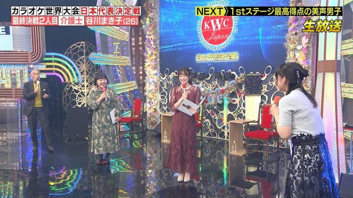 2020年10月11日森香澄の画像03枚目