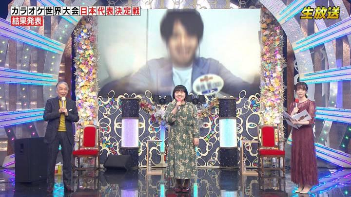 2020年10月11日森香澄の画像09枚目