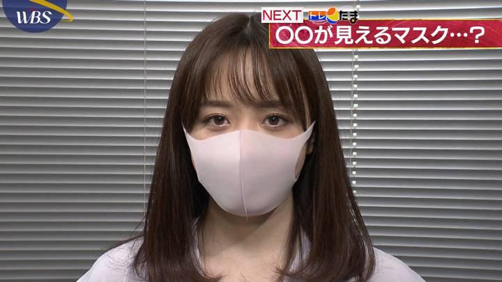 2020年10月12日森香澄の画像03枚目