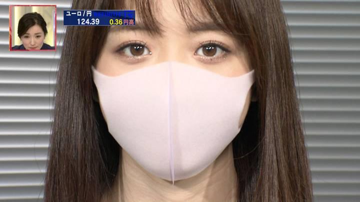 2020年10月12日森香澄の画像05枚目