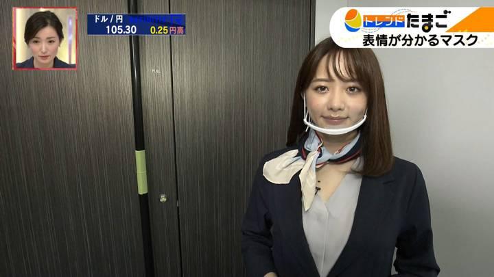 2020年10月12日森香澄の画像08枚目