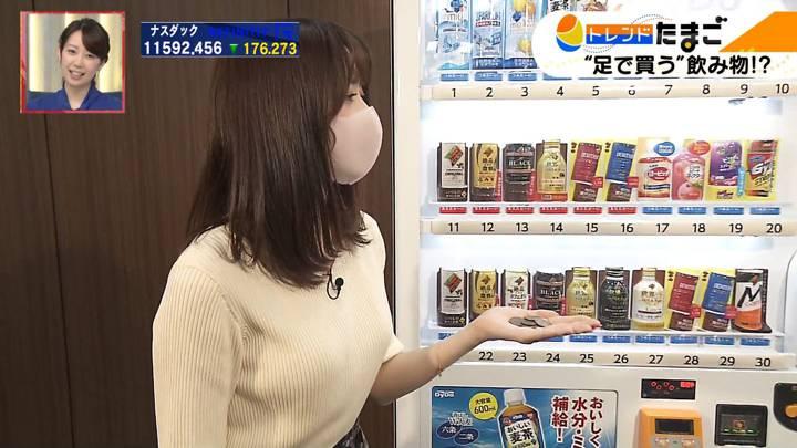 2020年10月15日森香澄の画像21枚目
