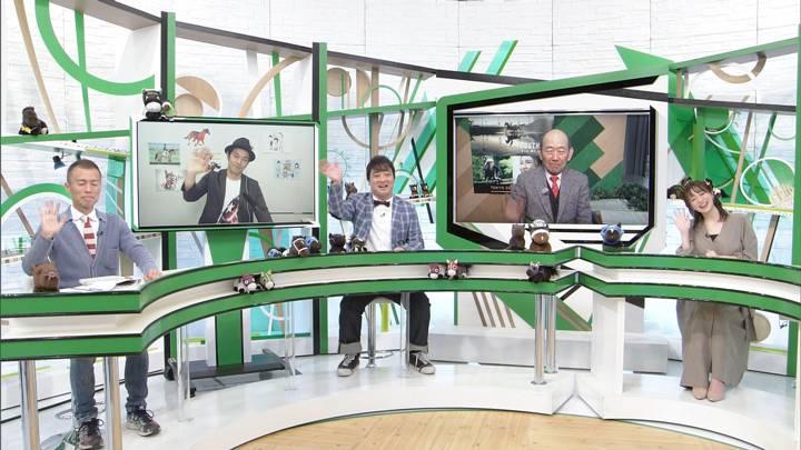 2020年10月17日森香澄の画像15枚目