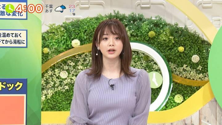 2020年10月22日森香澄の画像15枚目