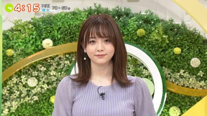 2020年10月22日森香澄の画像16枚目