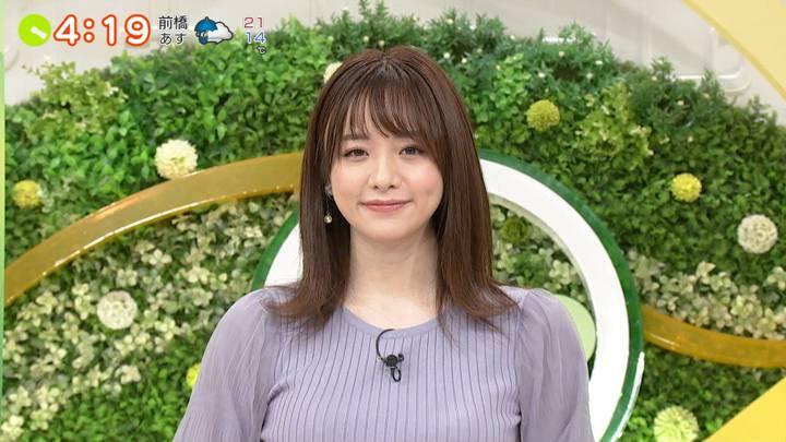 2020年10月22日森香澄の画像19枚目