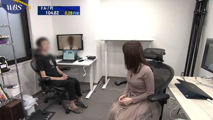 2020年10月22日森香澄の画像29枚目