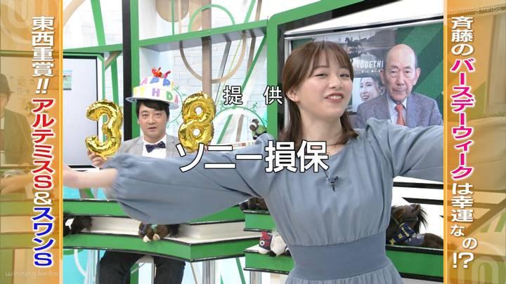2020年10月31日森香澄の画像12枚目