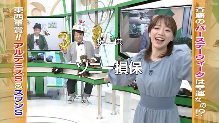2020年10月31日森香澄の画像13枚目