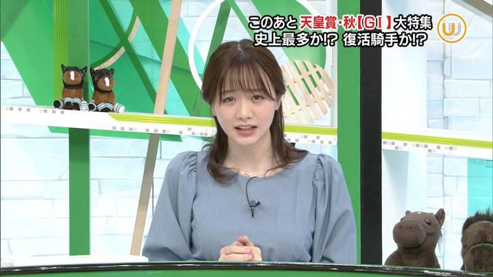 2020年10月31日森香澄の画像19枚目