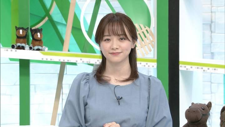2020年10月31日森香澄の画像23枚目