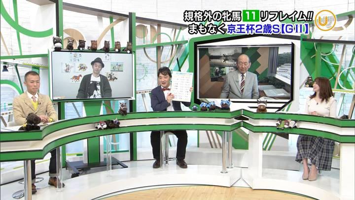 2020年11月07日森香澄の画像14枚目