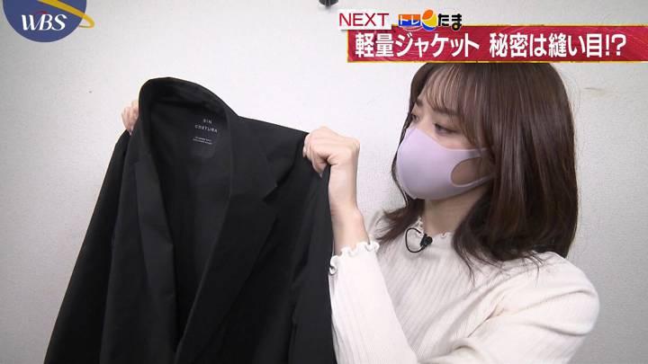 2020年12月07日森香澄の画像01枚目