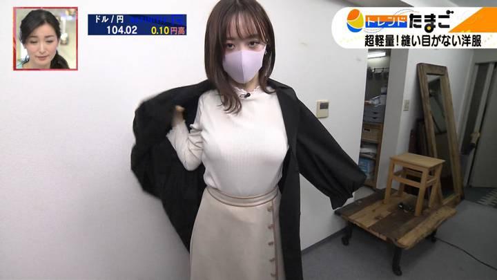 2020年12月07日森香澄の画像05枚目