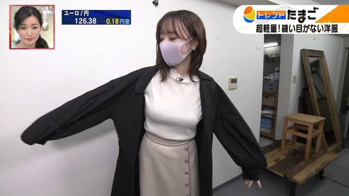 2020年12月07日森香澄の画像06枚目