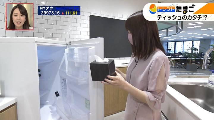 2020年12月15日森香澄の画像15枚目
