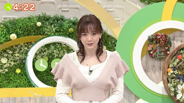 2020年12月24日森香澄の画像32枚目