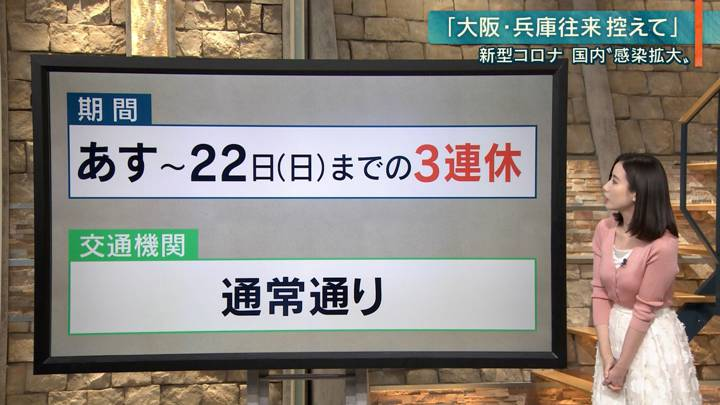 2020年03月19日森川夕貴の画像16枚目
