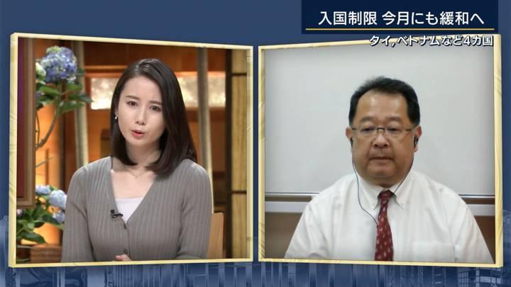 2020年06月11日森川夕貴の画像11枚目