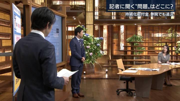 2020年06月11日森川夕貴の画像16枚目