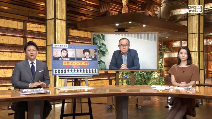 2020年06月18日森川夕貴の画像04枚目