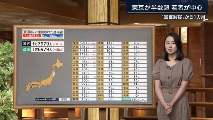 2020年06月25日森川夕貴の画像09枚目