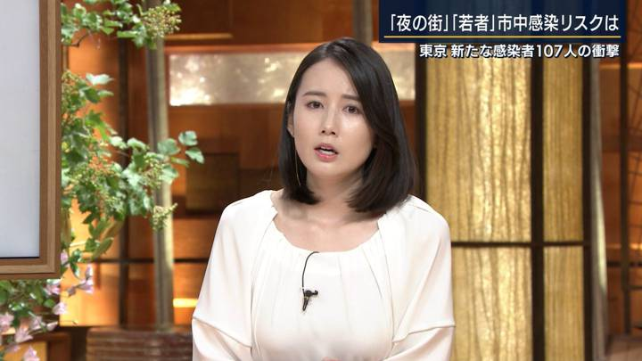 2020年07月02日森川夕貴の画像09枚目