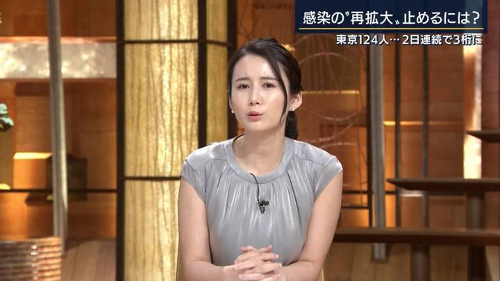 2020年07月03日森川夕貴の画像07枚目