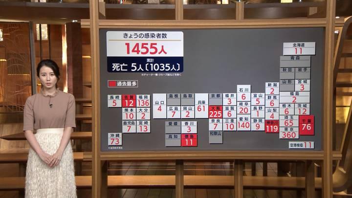 2020年08月06日森川夕貴の画像04枚目