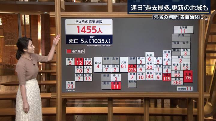 2020年08月06日森川夕貴の画像05枚目