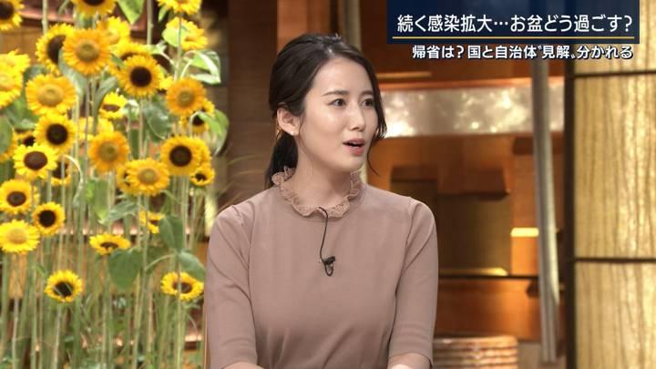 2020年08月06日森川夕貴の画像17枚目