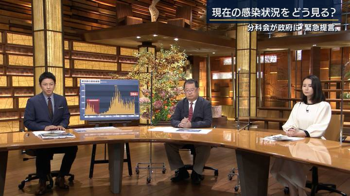 2020年10月15日森川夕貴の画像03枚目