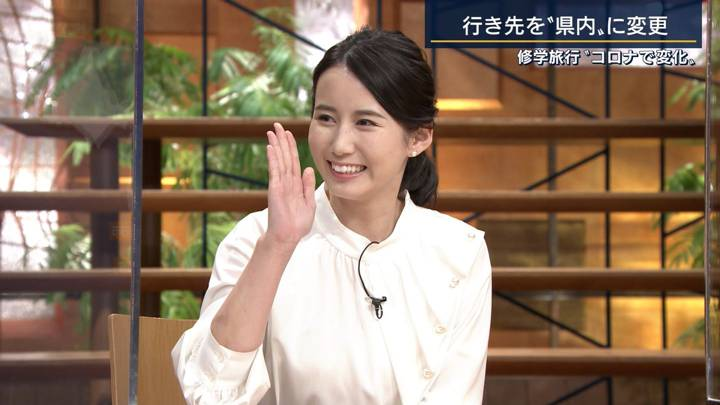 2020年10月16日森川夕貴の画像13枚目