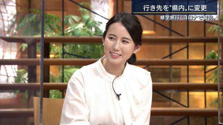2020年10月16日森川夕貴の画像14枚目