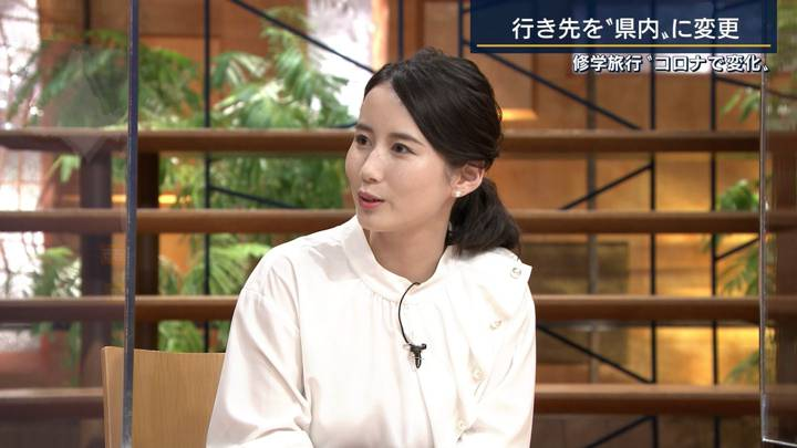 2020年10月16日森川夕貴の画像17枚目