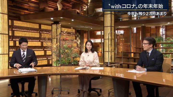2020年10月23日森川夕貴の画像11枚目