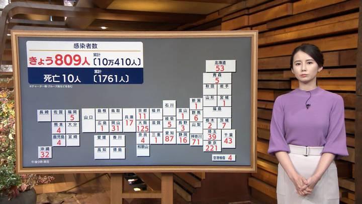 2020年10月29日森川夕貴の画像09枚目