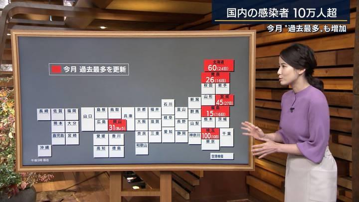 2020年10月29日森川夕貴の画像10枚目